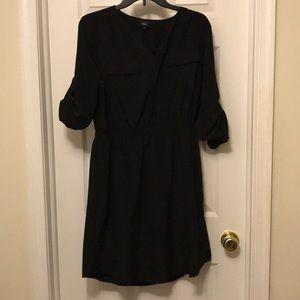 Classy work dress